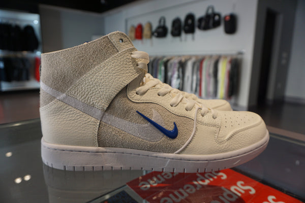 Nike SB Dunk High Soulland FRI.day Part 02