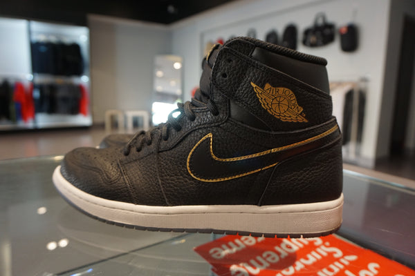 Jordan 1 Retro High City of Flight(Pre Owned)