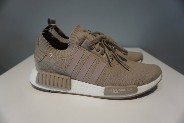 528d792b6d707 adidas NMD R1 French Beige (preowned) – CAPITAL SNEAKER BOUTIQUE