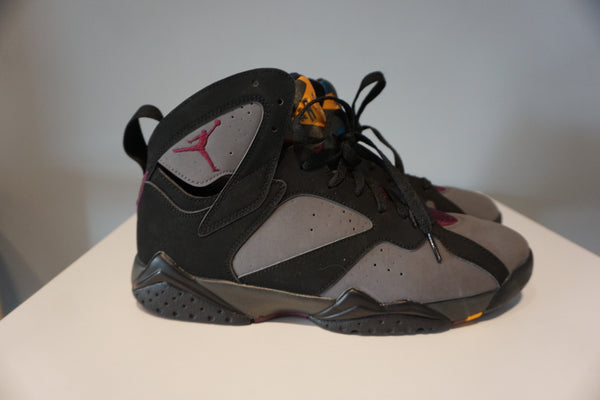 Jordan 7 Retro Bordeaux (2015)(Pre Owned)