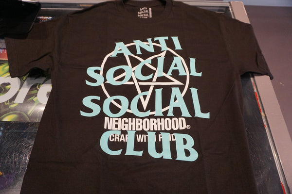ASSC X Neighborhood