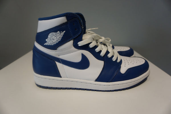 Jordan 1 Retro Storm Blue (Preowned)