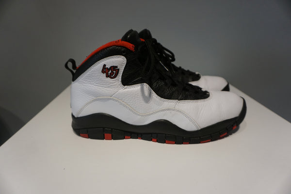 Jordan 10 Retro Double Nickel (Preowned)