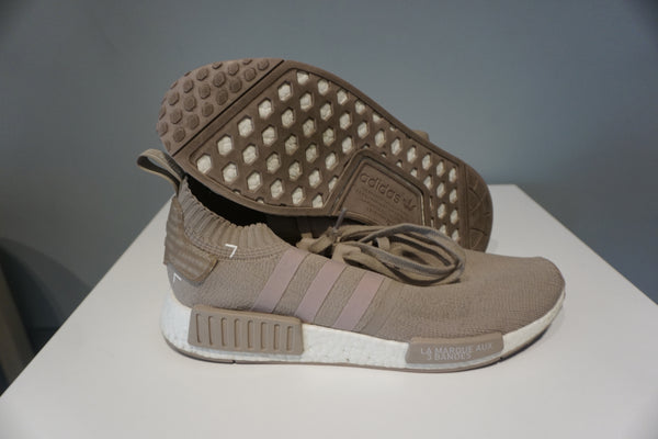 adidas NMD R1 French Beige(Pre Owned)
