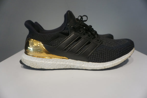 adidas Ultra Boost 2.0 Gold Medal(Pre Owned)