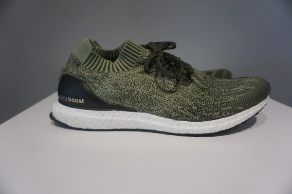 adidas Ultra Boost Uncaged Tech Earth(VNDS)