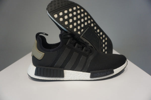 adidas NMD R1 Core Black Trace Cargo(Pre Owned)