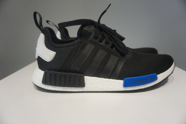 "adidas NMD R1 Core Black Mesh ""Tokyo""(Pre Owned)"