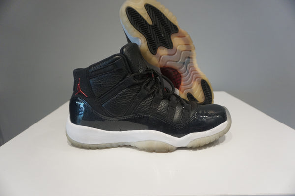 Jordan 11 Retro 72-10 (GS) (Pre Owned)