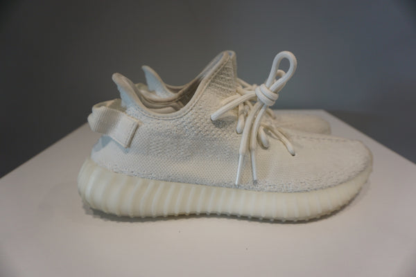 adidas Yeezy Boost 350 V2 Cream White(Pre Owned)