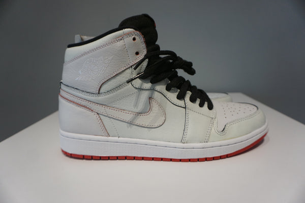 Jordan 1 SB Lance Mountain White