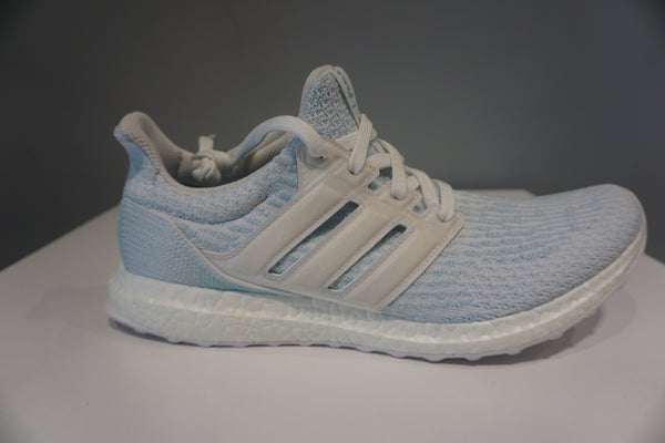 huge discount 73818 277fc adidas Ultra Boost 3.0 Parley Coral Bleaching