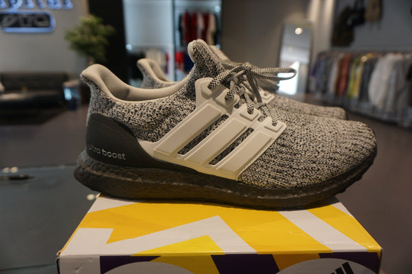 adidas Ultra Boost 4.0 Cookies and Cream (Pre Owned)