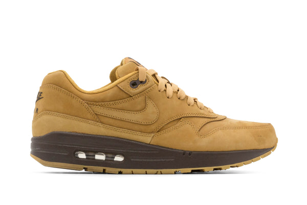 Nike Air Max 1 QS Flax - Flax/Baroque Brown (USED)