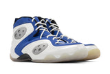 Nike Zoom Rookie 'Orlando' - White/Varsity Royal