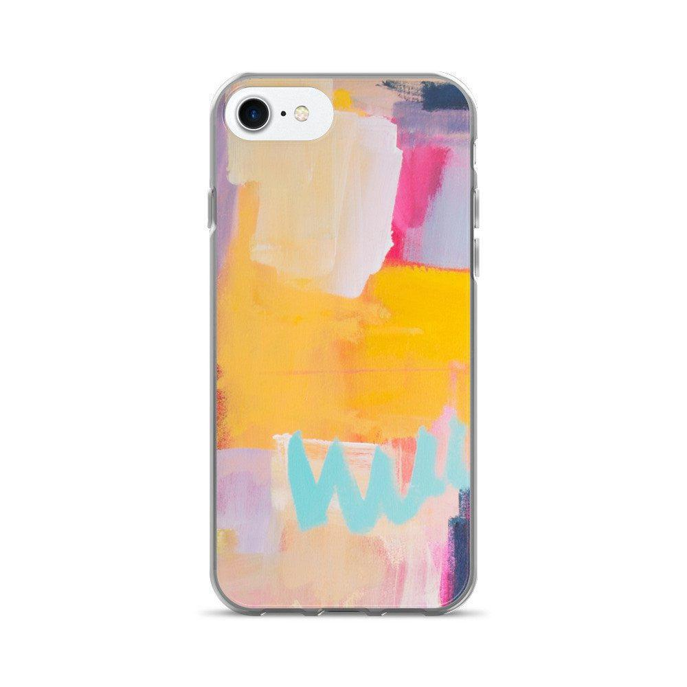Pink 1 - Samsung Galaxy Case