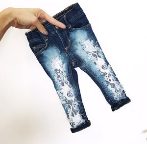 """Lacey"" Skinnies"