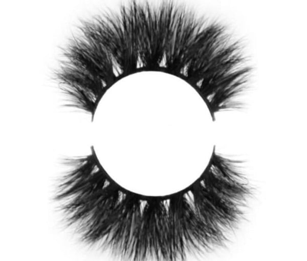 Queen - 3D Mink Lashes
