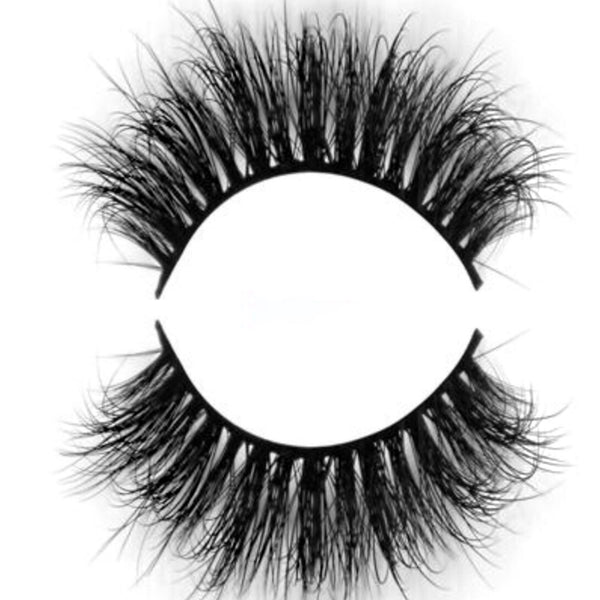 Princess Kaae Signature - 3D Mink Lashes