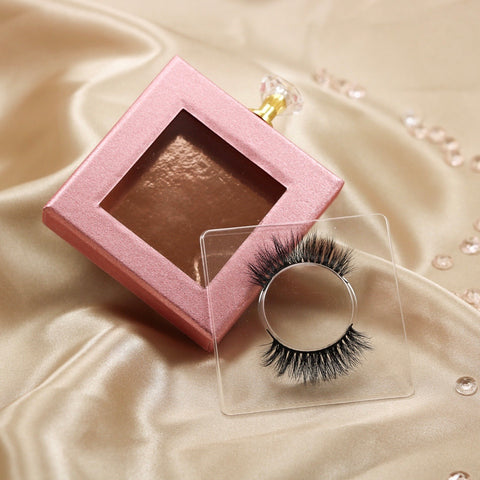 Paris 5D Mink Lashes