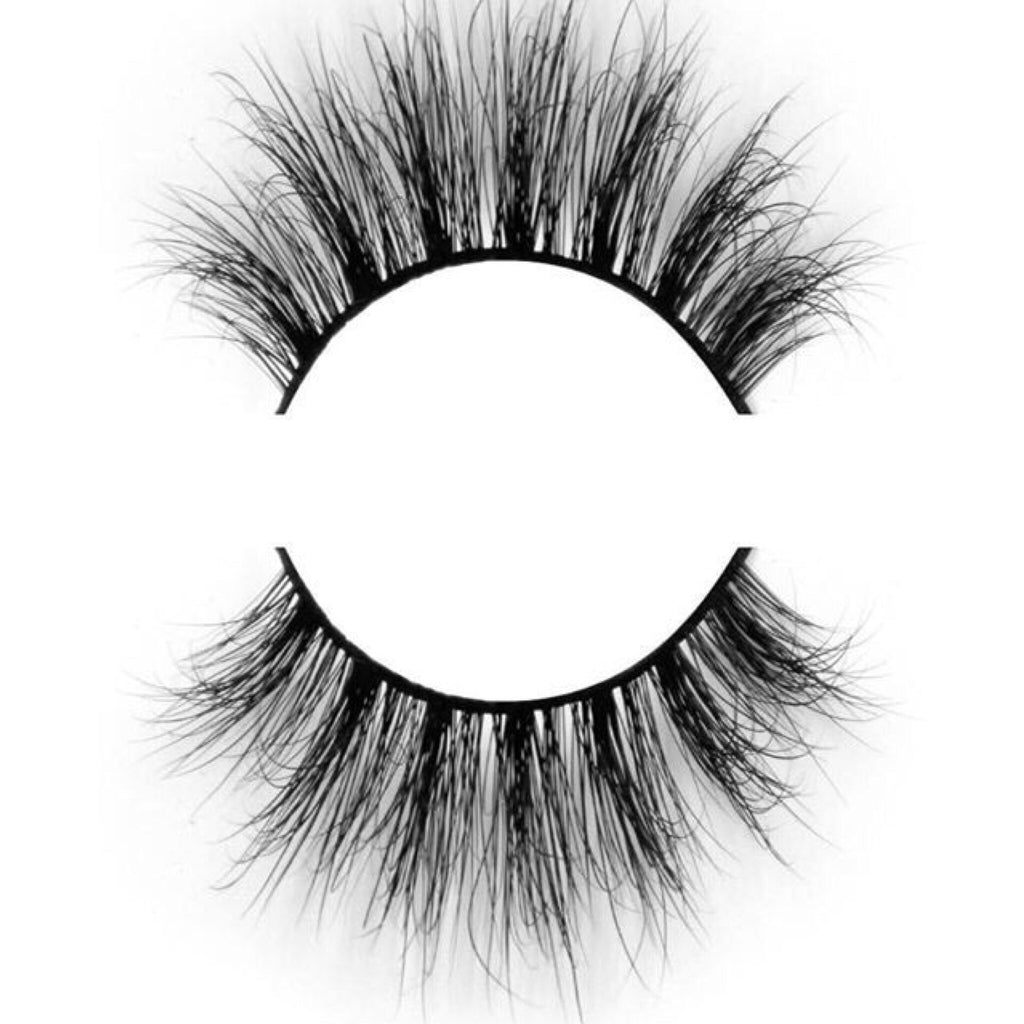 Marley - 3D Mink Lashes
