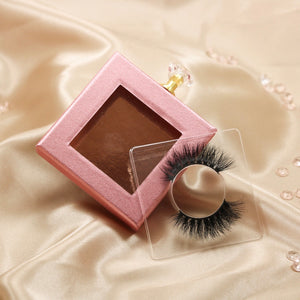 Bae 20mm Lashes