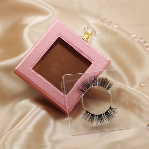 Girl Talk- 3D Mink Lashes