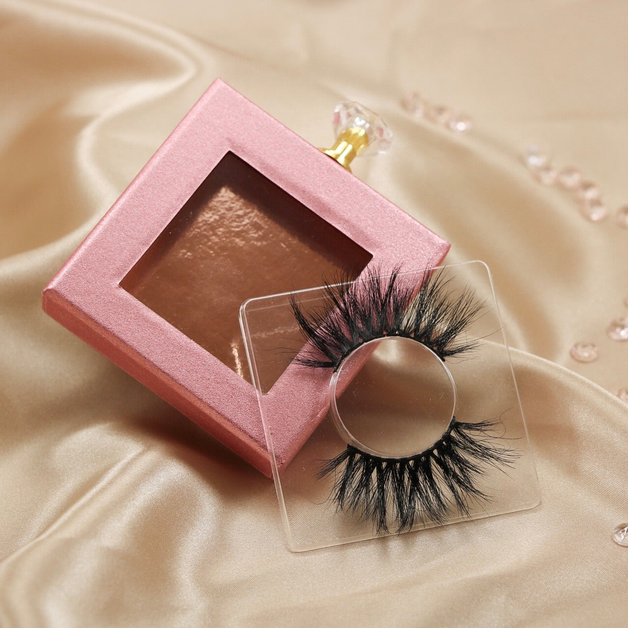 Gossip Girl 20mm Lashes