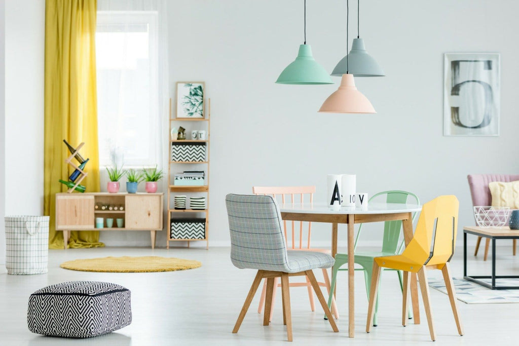 Buying dining room chairs – A practical guide