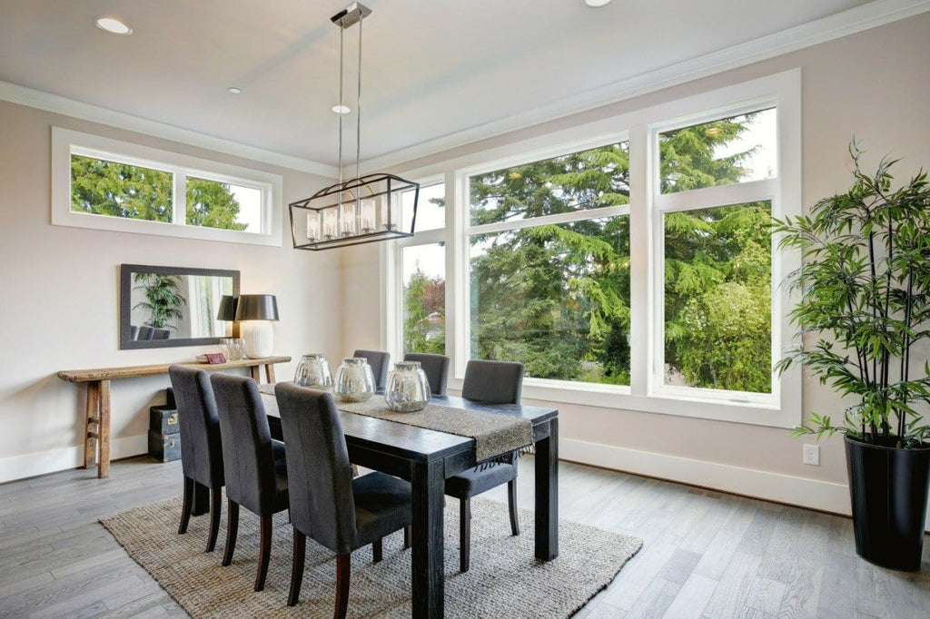 Tips for how to create a great dining room