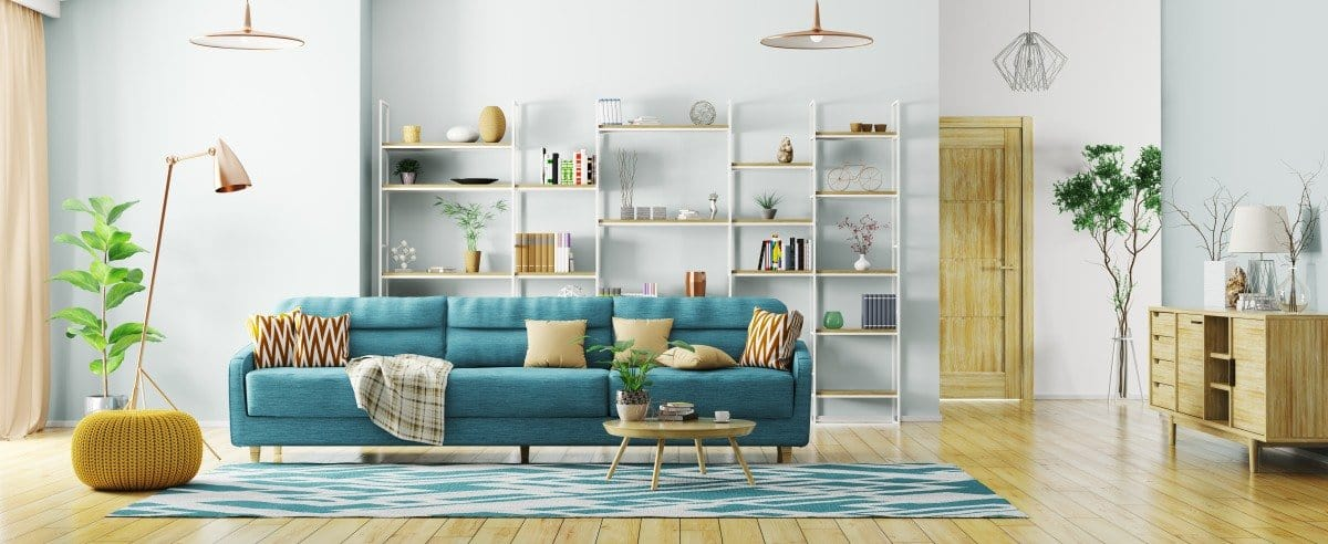 5 of this year's most popular furniture trends
