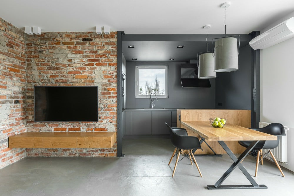 5 Reasons Why The Industrial Style Is So Appealing