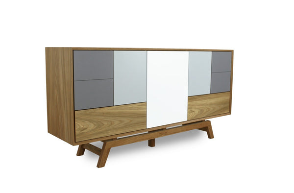 Scandi sideboards