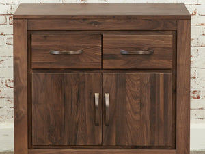 Orsina Solid Walnut Sideboard - Small