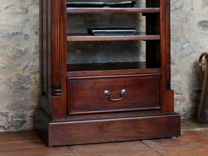 Laddingford Mahogany Media / Entertainment Unit