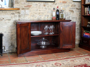 Laddingford Mahogany Sideboard