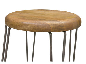 London Industrial Stool