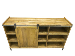 London Industrial Style Sideboard
