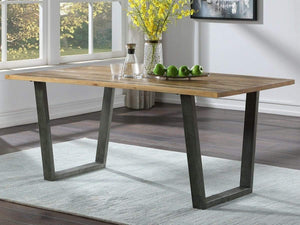 Wharf Industrial Dining Table