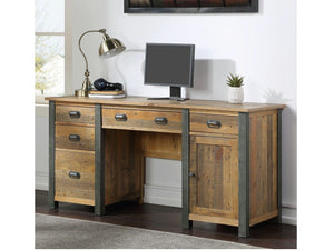 Wharf Industrial Desk