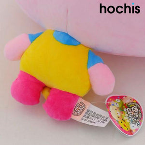 Happy Pig Nanoparticle Plush