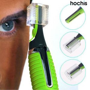 All-in-One Precision Personal Trimmer w/ LED Light