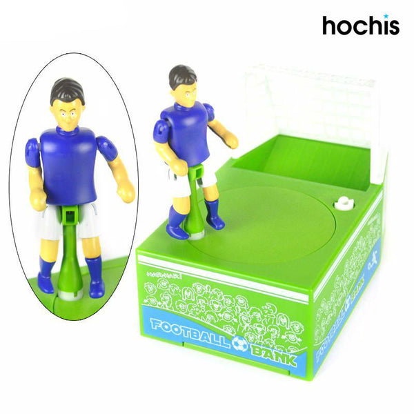 Soccer/Football Player Money Box