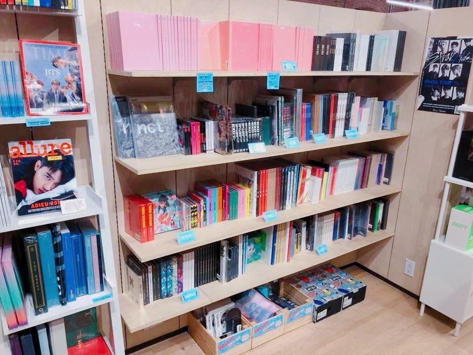 Support Small Businesses: Why Smaller K-Pop Retailers Deserve Your Attention