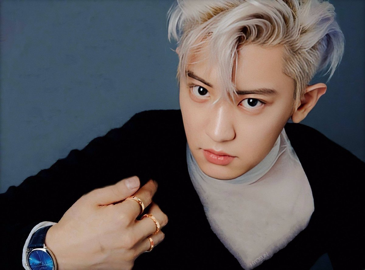 Police Report Filed After Two Sasaeng Fans Tried to Break into EXO Chanyeol's Workspace