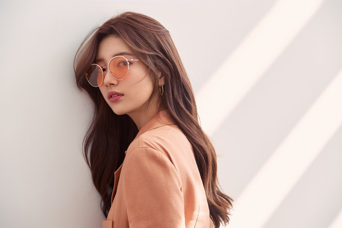 Suzy Set to Leave JYP