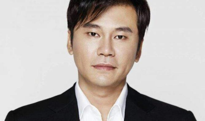 Yang Hyun Suk to Leave YG Entertainment