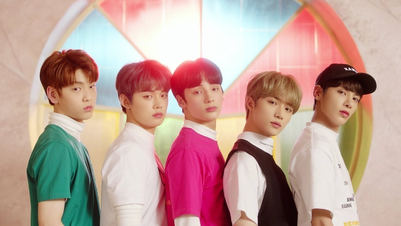 TXT To Get a New Fandom Name