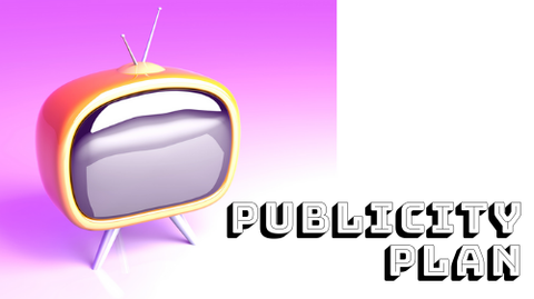Publicity Plan (Video Course)