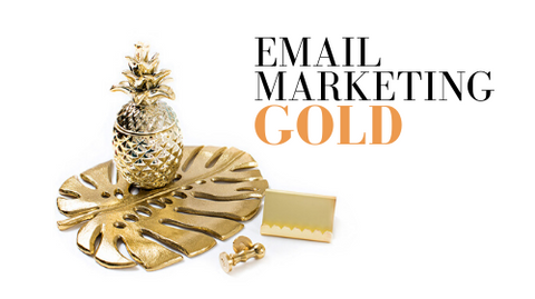 Email Marketing Gold (Video Course)